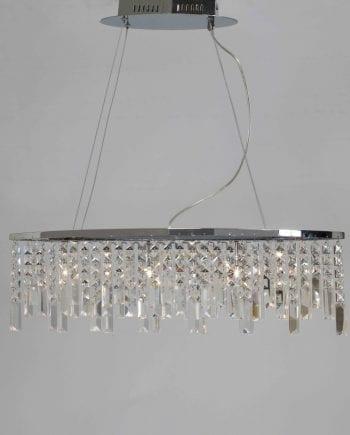 Wilma Krystallampe-0