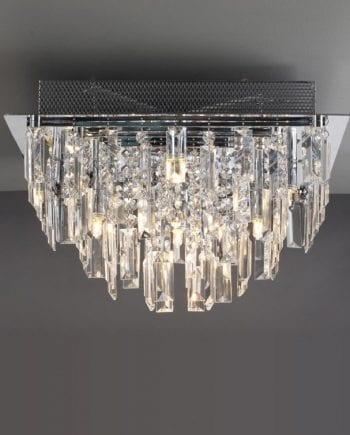 Toledo Krystallampe-0