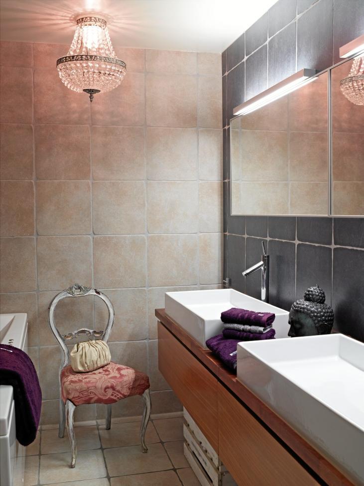 Krebs empire lancelot bathroom nickel 215 Empire bathrooms