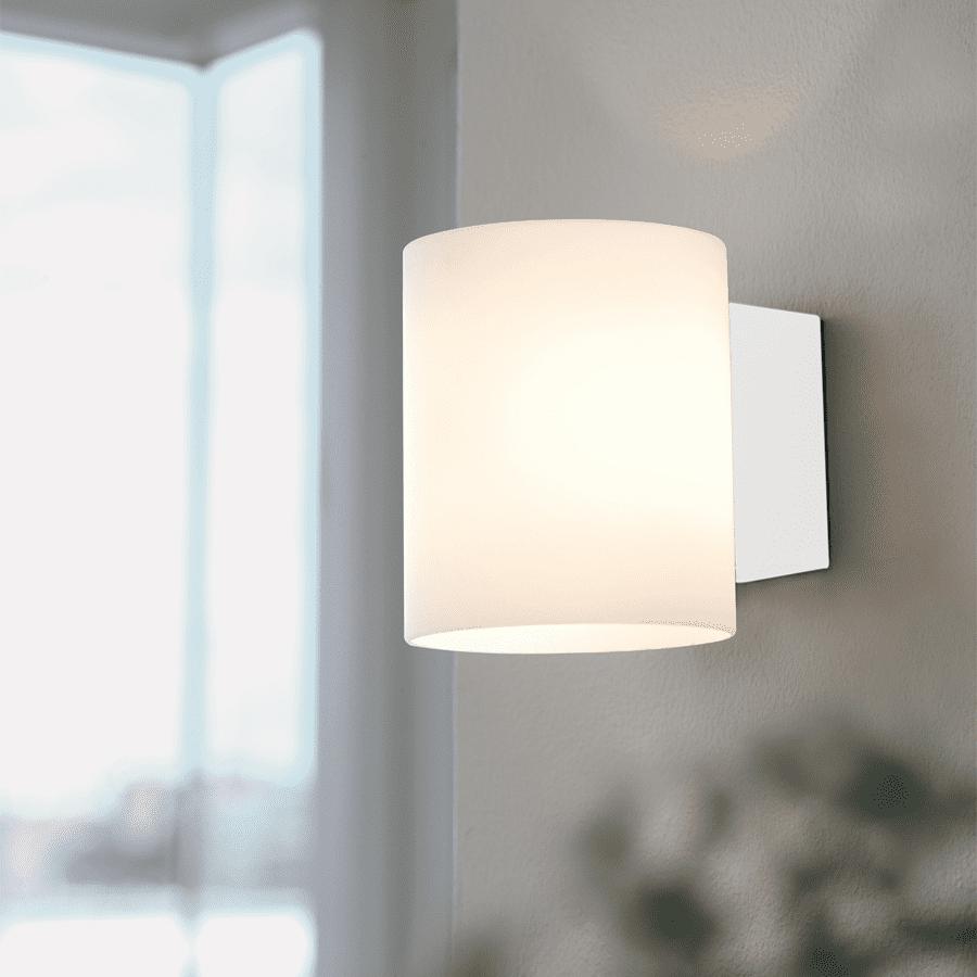 Herstal Evoke Vegglampe 12 cm-52652