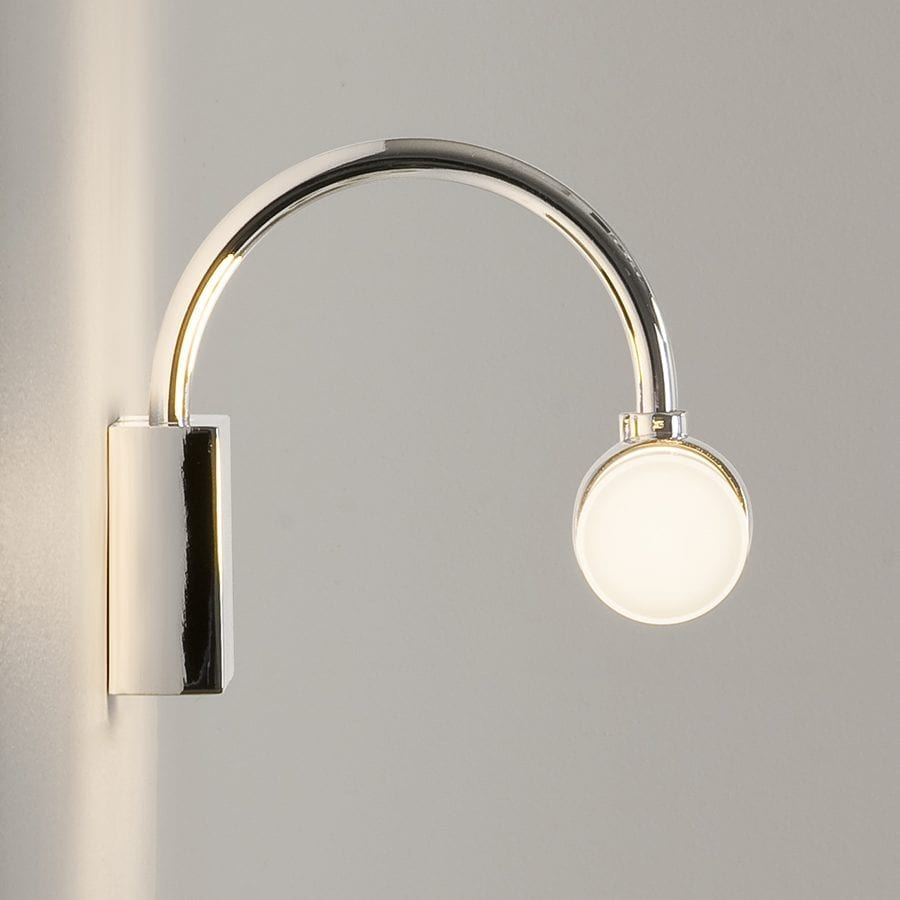 Dayton Vegglampe-61905