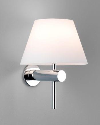 Roma Krom Vegglampe-0