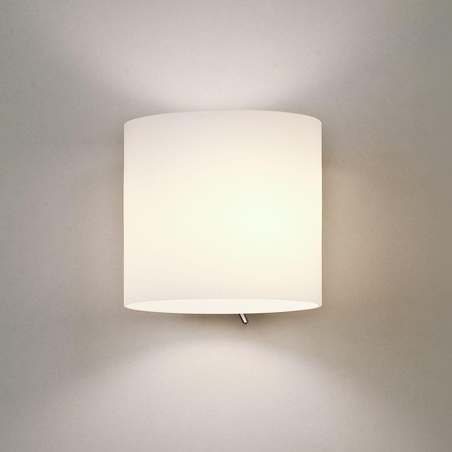 Luga Vegglampe-0