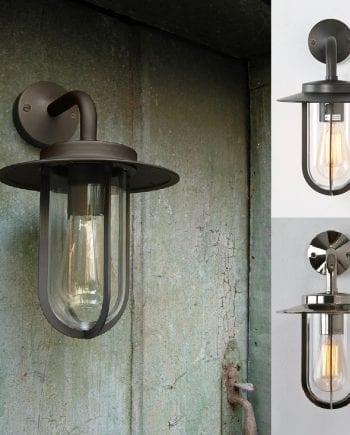 Montparnasse Vegglampe-0