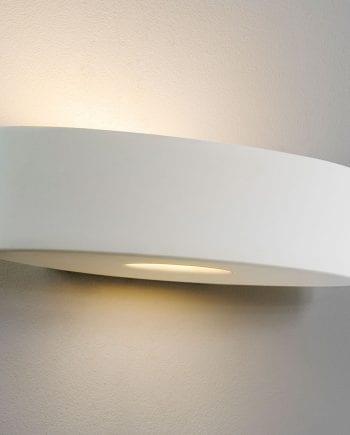 Ovaro Vegglampe-0