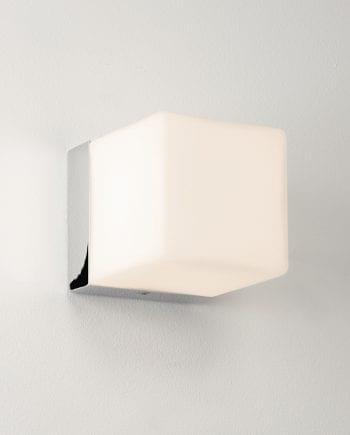 Cube Vegglampe-0