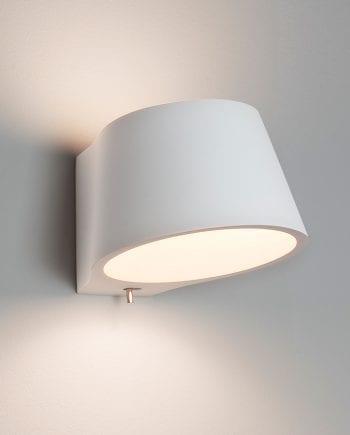Koza Vegglampe-0
