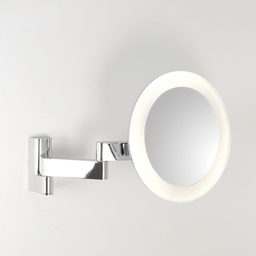 Niimi Round LED Sminkespeil-0