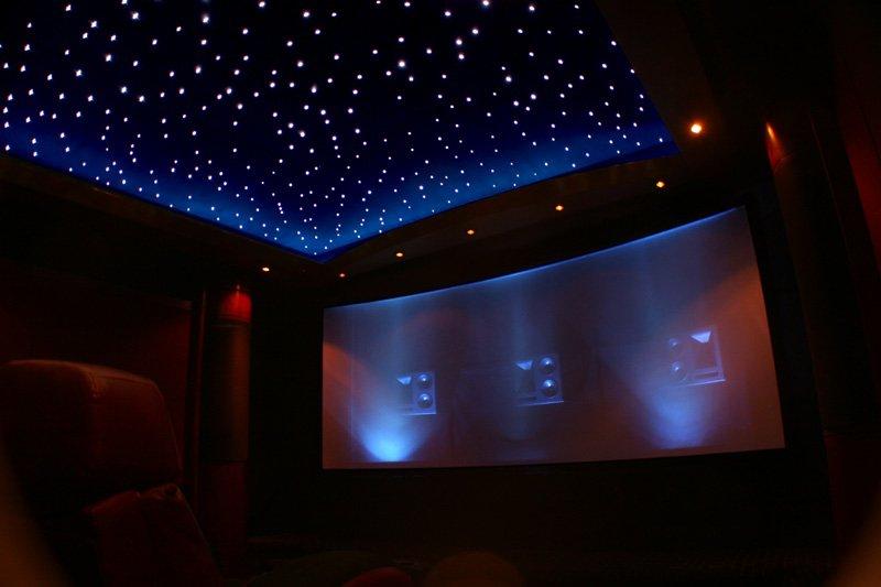 3W LED Stjernehimmel 270 punkter-34213