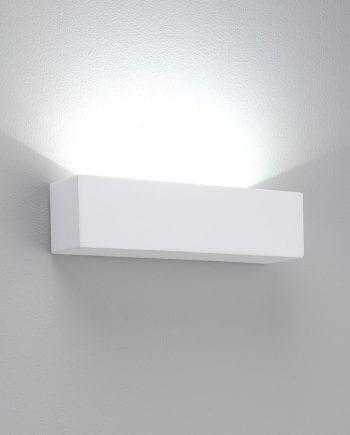 Parma 250 LED Vegglampe-0