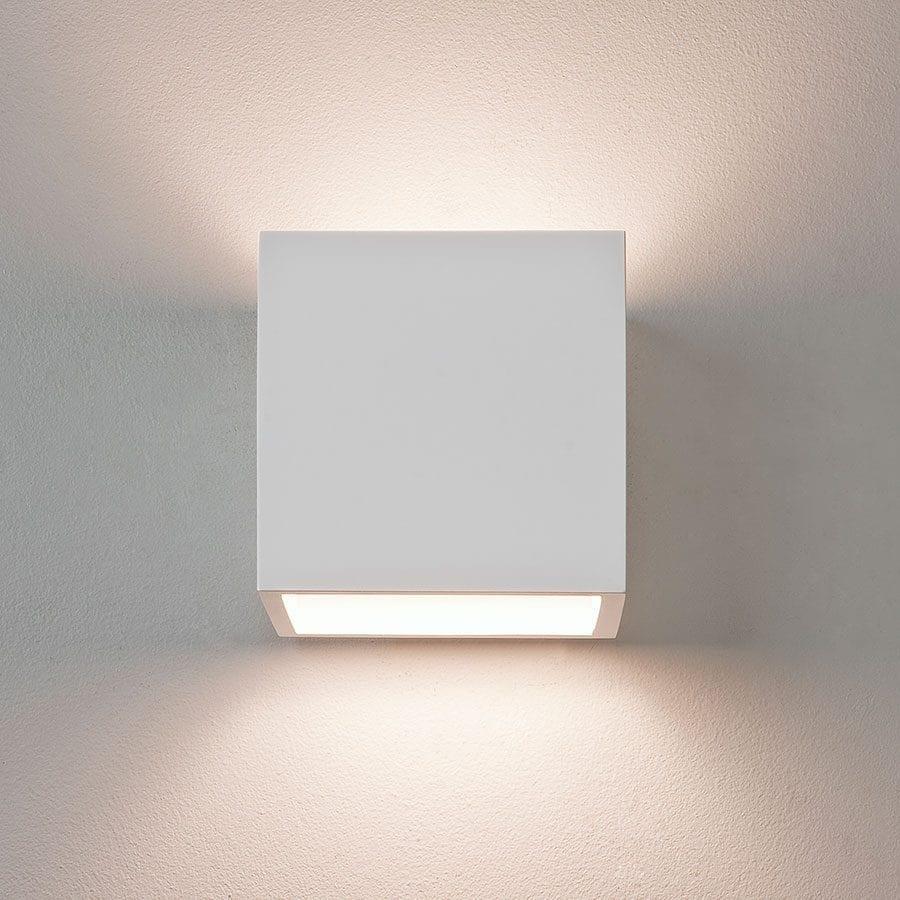 Pienza Vegglampe-0