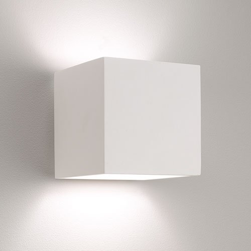 Pienza Vegglampe-33646
