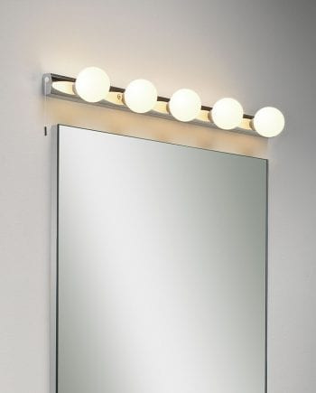 Cabaret 5 Vegglampe-0