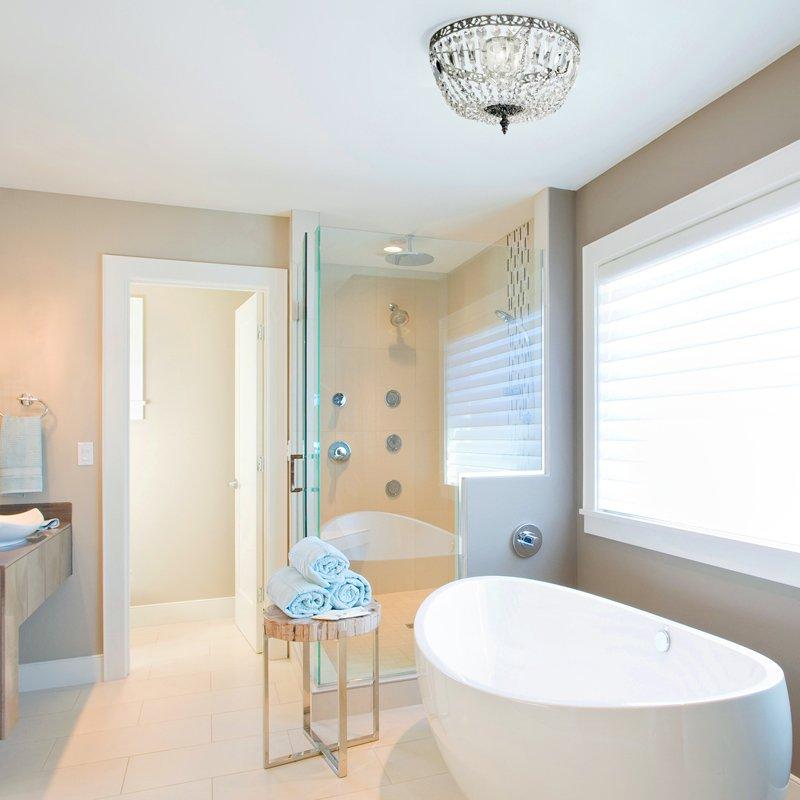 Empire Lancelot Bathroom, 418-35886