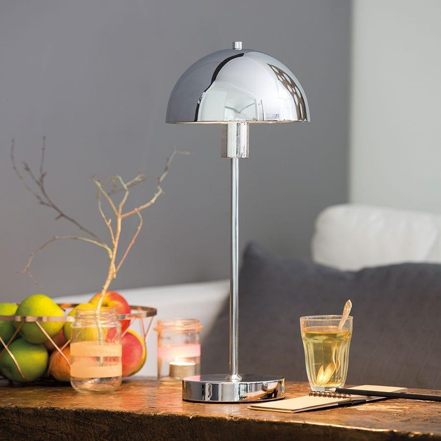 Herstal Vienda Bordlampe-0