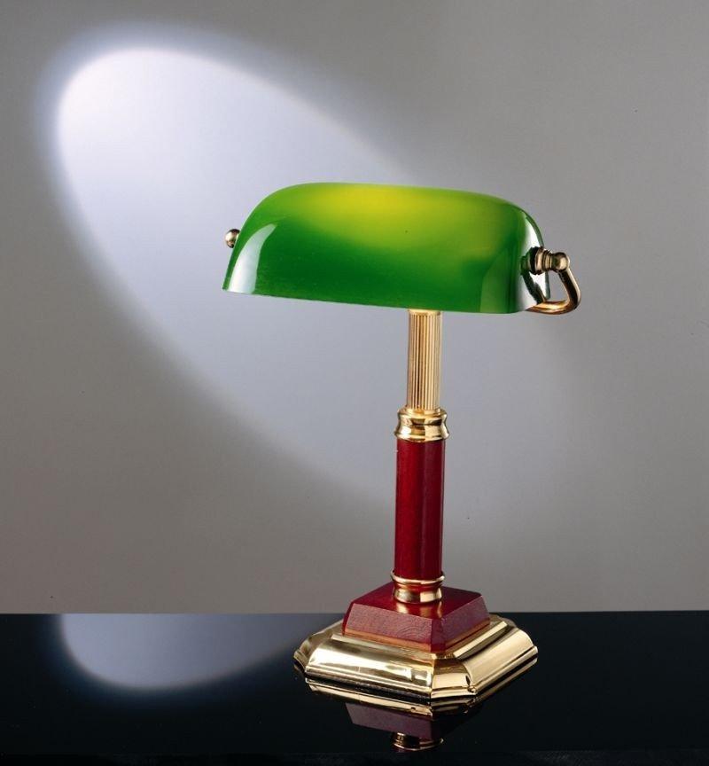 Amerika Bordlampe-0