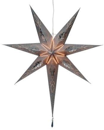 CF Collection Skimra Papirstjerne-0