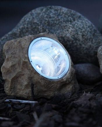 LED Solar Energy Stein-0