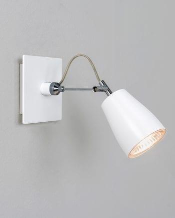 Polar Vegg-/Taklampe-0