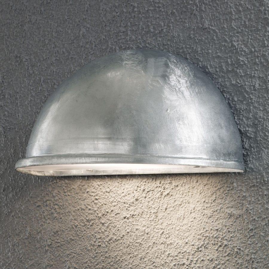 Torino Halvmåne Vegglampe Stor-39903