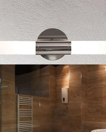Palmera Vegglampe Dobbel-0