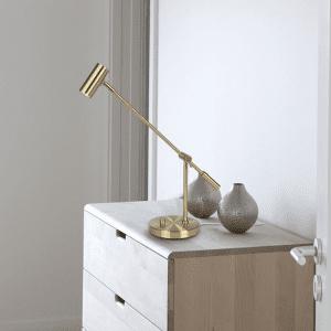 Cato LED Bordlampe-44034