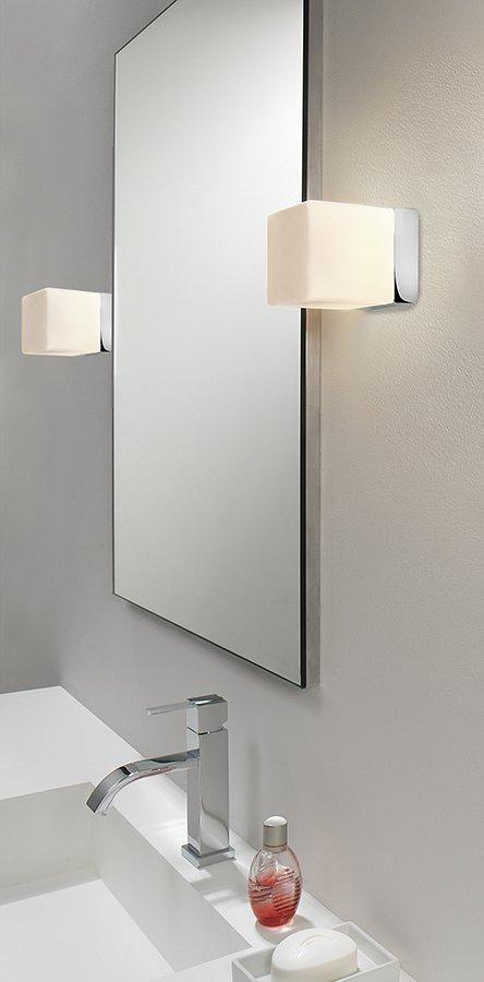 Cube Vegglampe-61967