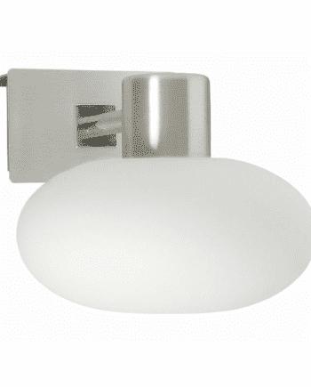Curling Vegglampe Singel-0