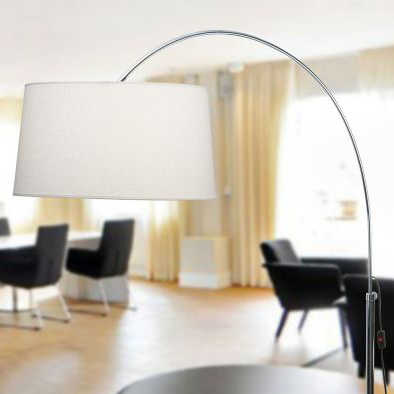 Excellent Gulvlampe 173-210 cm-0