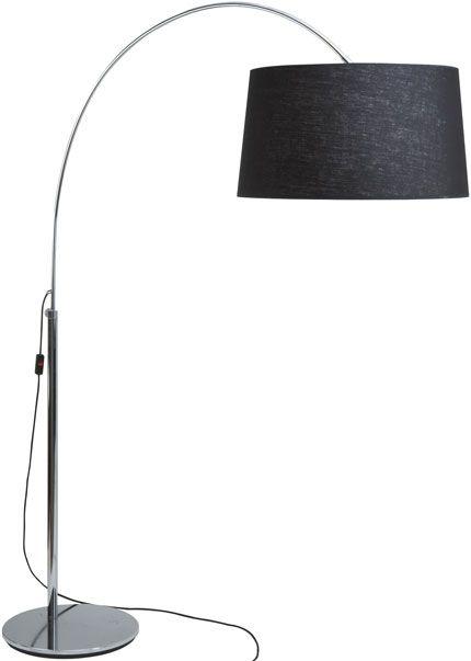 Excellent Gulvlampe 173-210 cm-44737