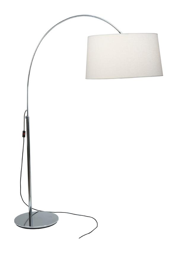 Excellent Gulvlampe 173-210 cm-33270