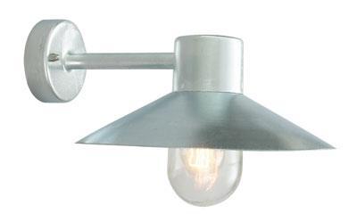 Lund Vegglampe-54146