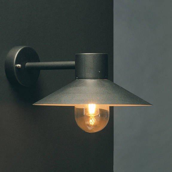 Lund Vegglampe-54143