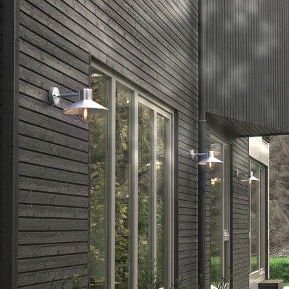 Lund Vegglampe-54144
