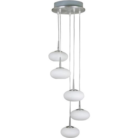 Nivå 5 Glasspendel-43806
