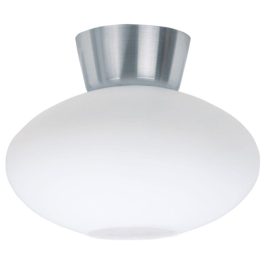 Bullo Plafond Opalt Glass-60193