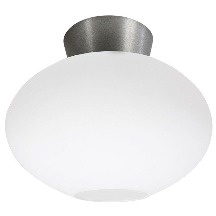 Bullo Plafond Opalt Glass-60196