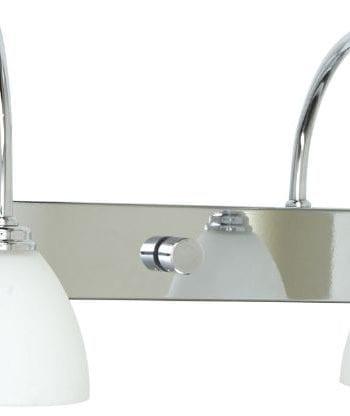 Fontana Vegglampe Dobbel-0