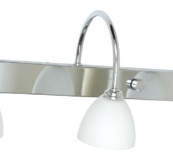 Fontana Vegglampe Trippel-0