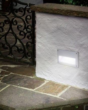 Zimba Vegglampe Innbygging-0