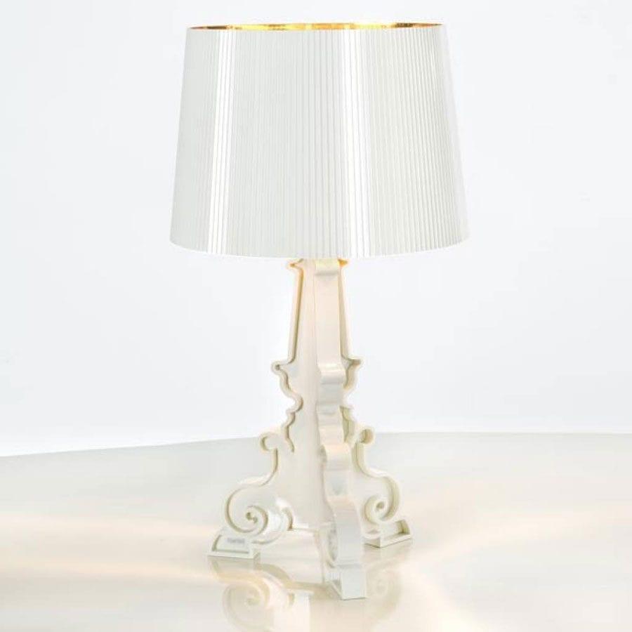 Kartell Bourgie Metallic Bordlampe-42611