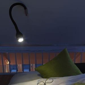 Northern Lighting Seed LED Vegglampe-0