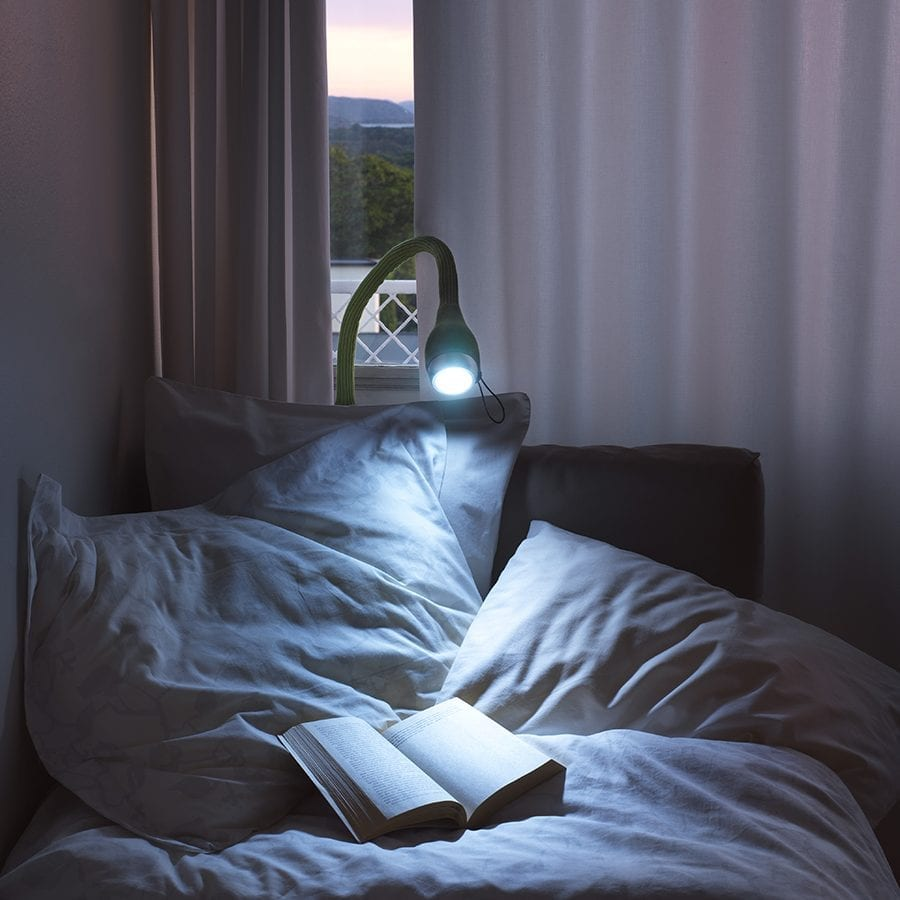 Northern Lighting Seed LED Vegglampe-62650