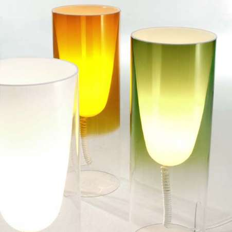 Kartell Toobe Bordlampe-31776