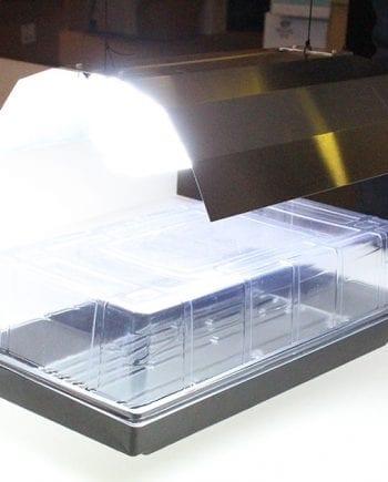 Komplett Stiklingskitt 250W CFL-0