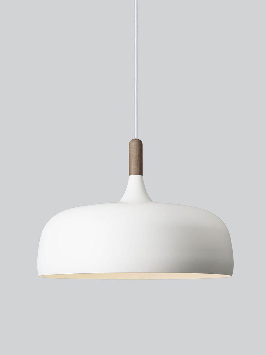 Northern Lighting Acorn Pendel Offwhite-66473
