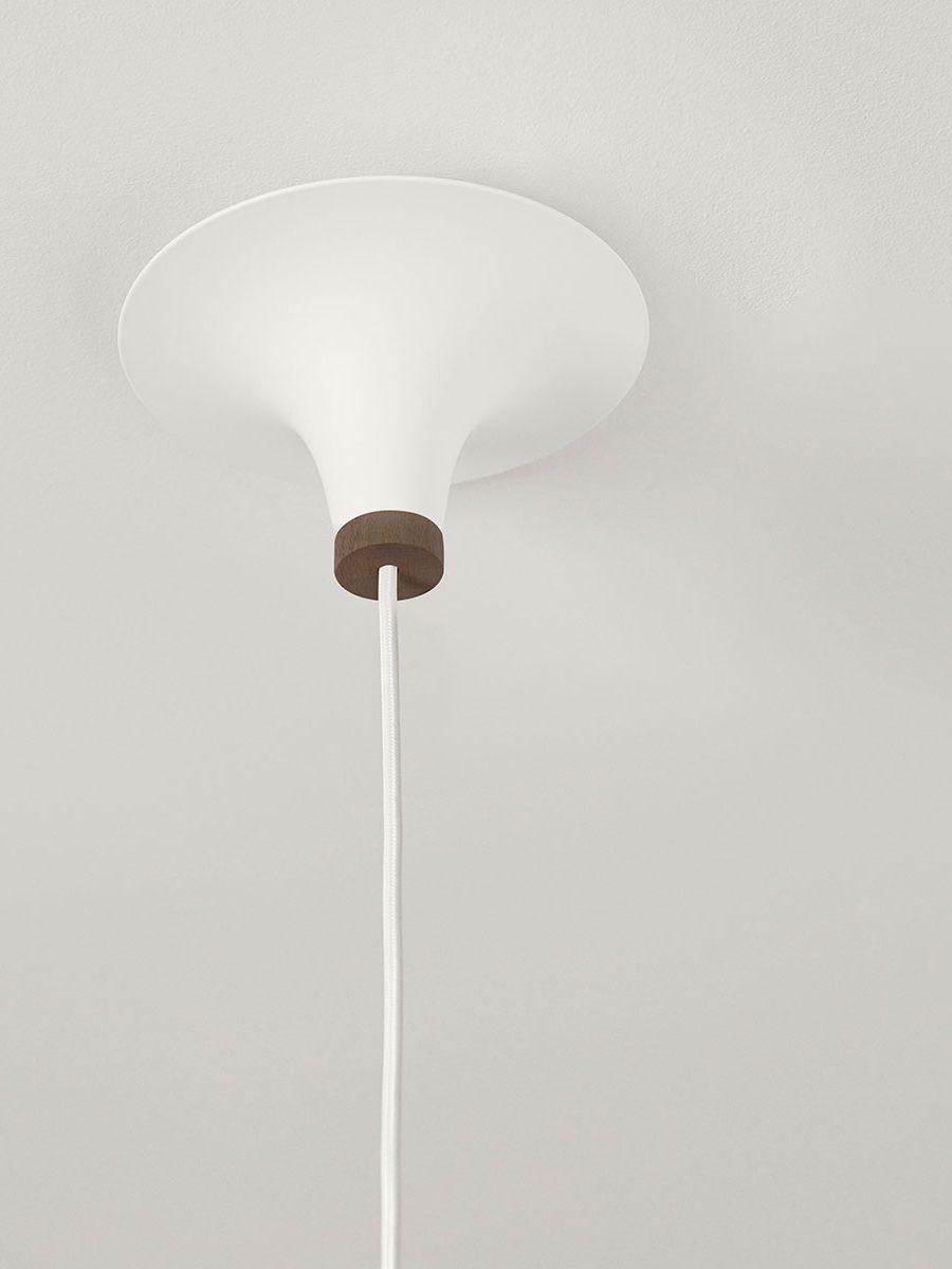Northern Lighting Acorn Pendel Offwhite-66472