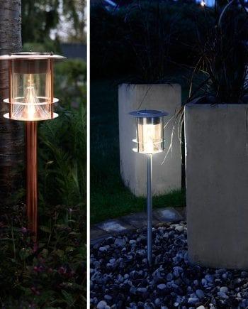 Valencia LED Solar Energy Ganglys-0