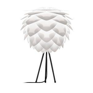 VITA Silvia Medium Lampeskjerm Hvit-44461
