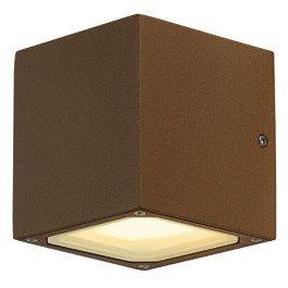 Sitra Cube Vegglampe-30845